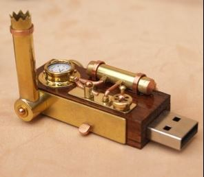 steampunkengineeringusb